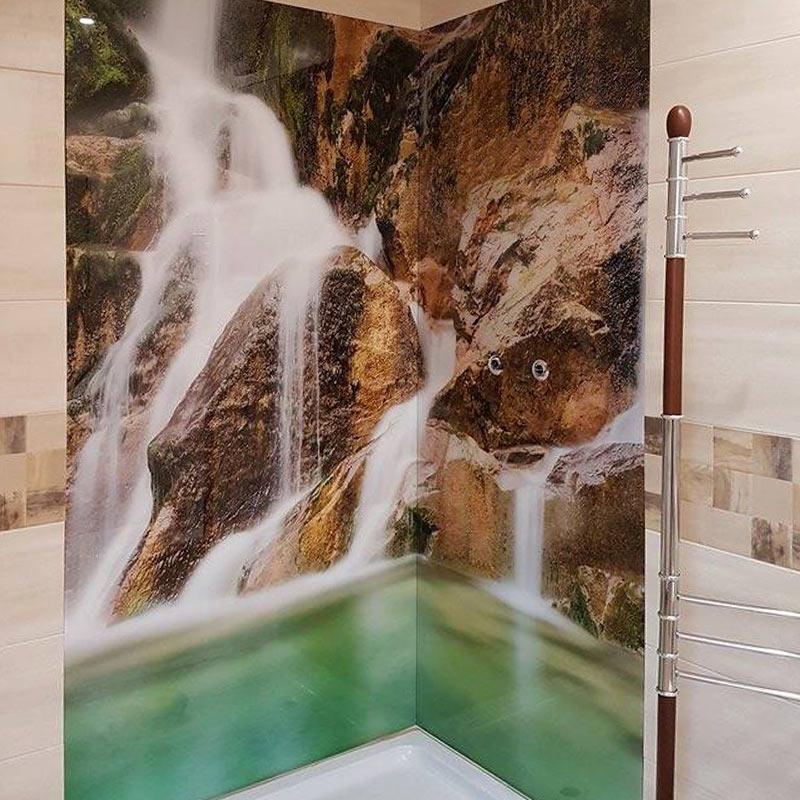 kabiny prysznicowe, szko do łazienki