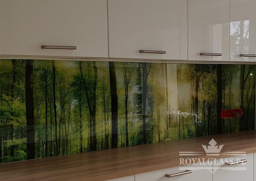 Szklane Panele łódź Brzeziny Szyba Do Kuchni Royalglass